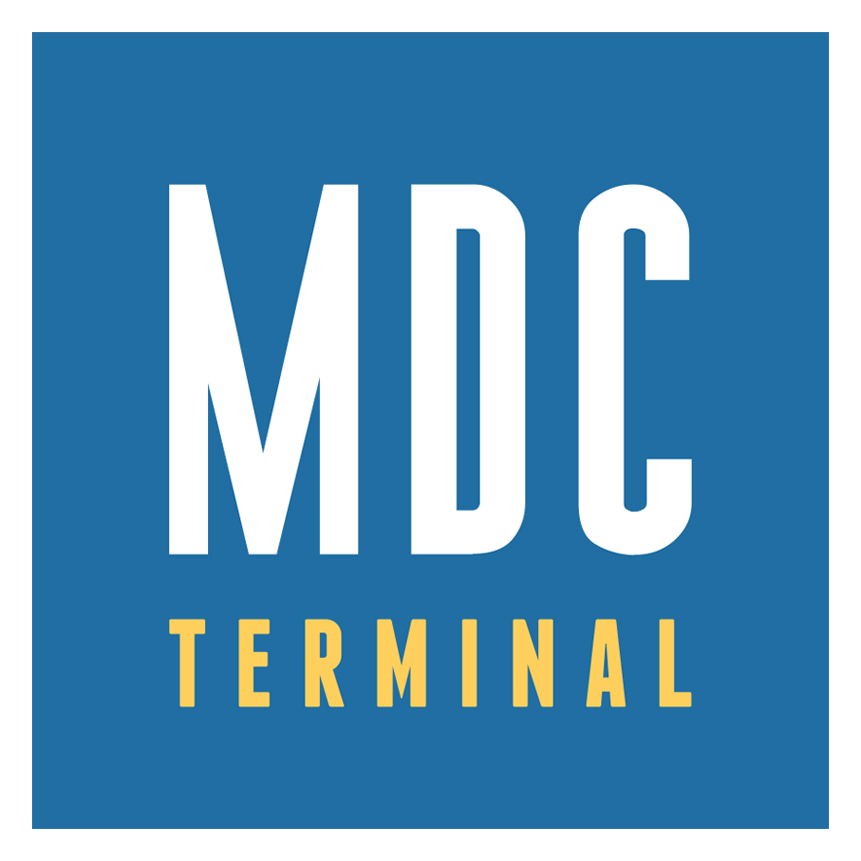 Logo MDC TERMINAL